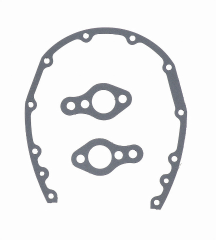 Mr. Gasket Timing Cover Gasket Composite Small Block Chevy