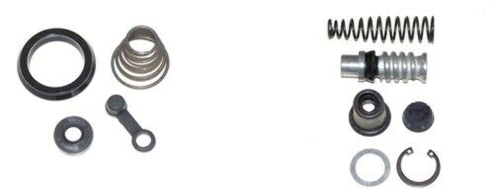 Honda VF500F 84-85 Clutch Master Cylinder / Slave Cylinder