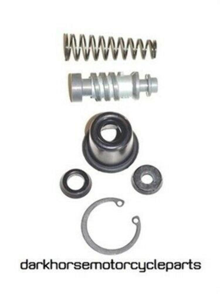 Master Cylinder Rebuild Kit Honda CR500 XR600 XR650 VF500