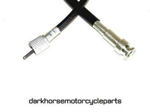 Honda CX650C CX650 C Custom Tachometer Cable 1983 Motion