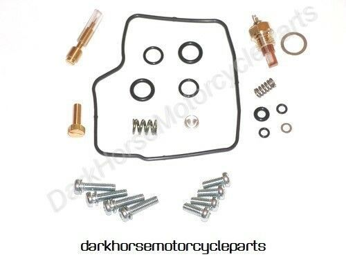 Carburetor Carb Repair Rebuild Kit Honda VF700C VF700F