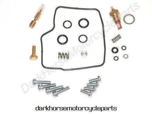4x Carburetor Carb Repair Rebuild Kits Honda VF700C VF700F