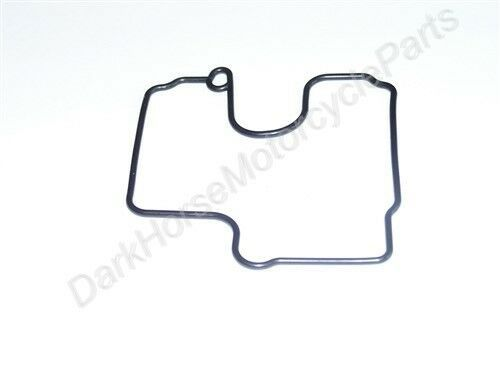 4x Carburetor Carb Float Bowl Gaskets Kawasaki ZX600 Ninja