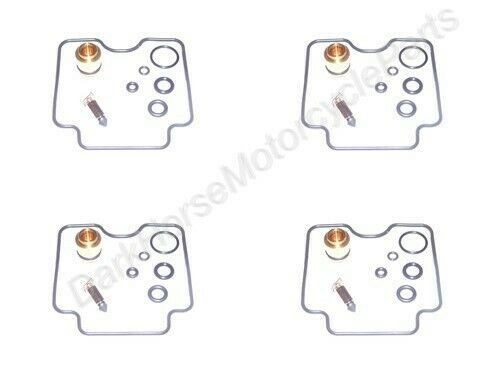 4x Carburetor Carb Repair Kits Suzuki GSX750 Katana