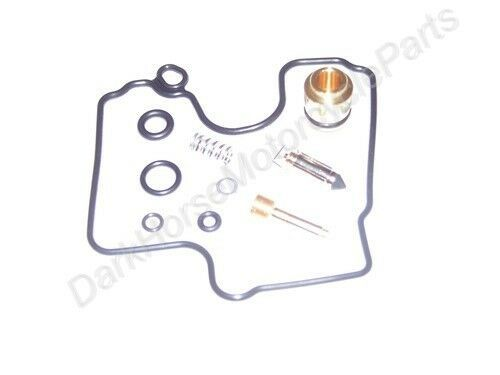 Carburetor Carb Repair Rebuild Kit Kawasaki ZX600 Ninja