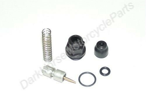 Carburetor Carb Choke Repair Kit Yamaha YFM250B YFM350