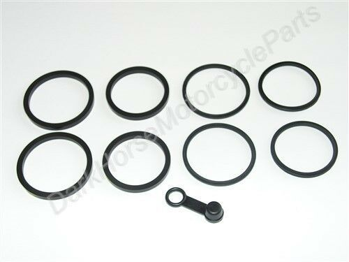 Front Brake Caliper Rebuild Repair Kit Yamaha FZR600