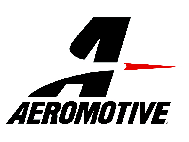 Aeromotive Fuel System Filter, In-Line (AN-10) 10 micron