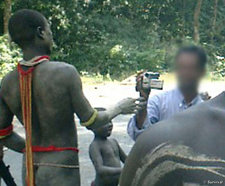Image result for jarawa tribe andaman