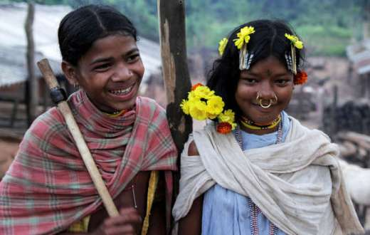 The 'Proud Not Primitive' campaigns challenges the prevailing view in India that tribal peoples, like the Dongria Kondh, are 'backwards' and 'primitive'.
