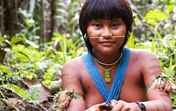 Steven Pinker, like Jared Diamond, bases his assertion that the Yanomami are a violent people solely on the work of controversial anthropologist Napoleon Chagnon.