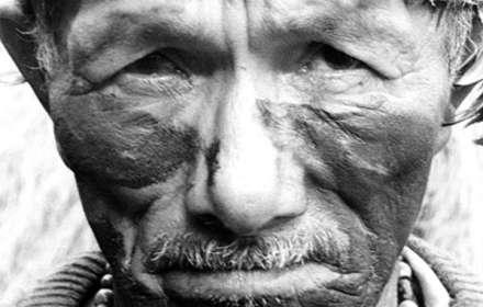 Marcos Veron fu ucciso nel 2003 mentre cercava di tornare nella sua terra.