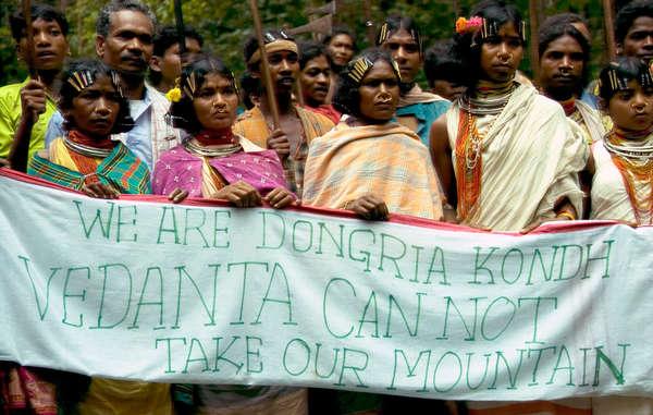 La détermination, la ténacité et la victoire des Dongria Kondh dans leur lutte pour sauver leur colline sacrée leur a valu une renommée internationale. Ils ont inspiré les peuples indigènes du monde entier.