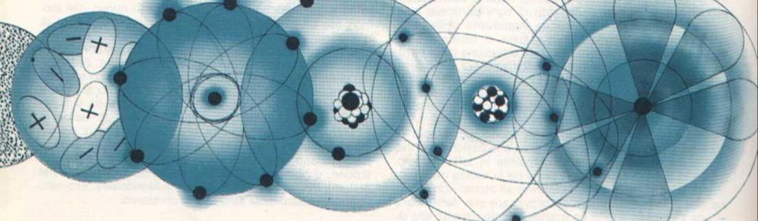 Teoria Dei Modelli Atomici Da Democrito A Bohr Sutori