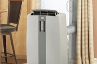 Portable Air Conditioners for Sliding Glass Windows ...