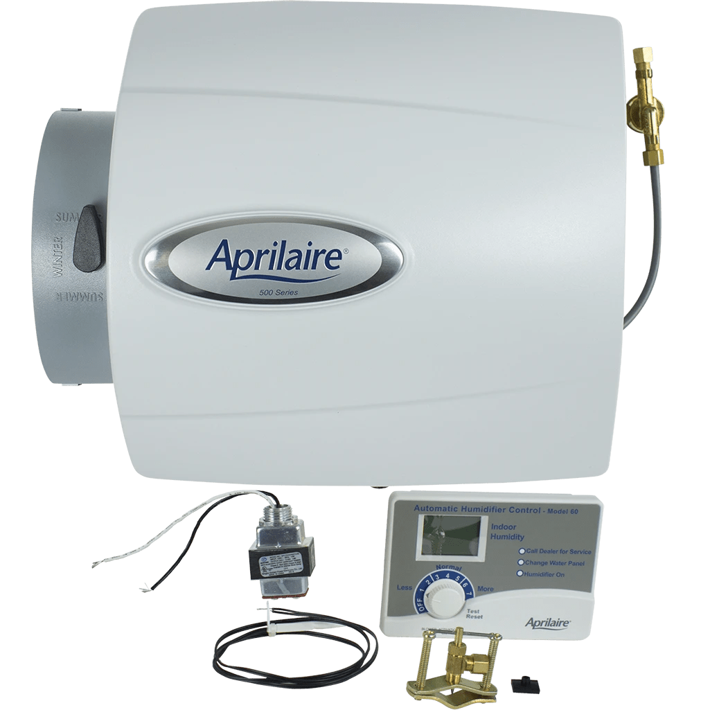 hight resolution of aprilaire 500 wiring to furnace
