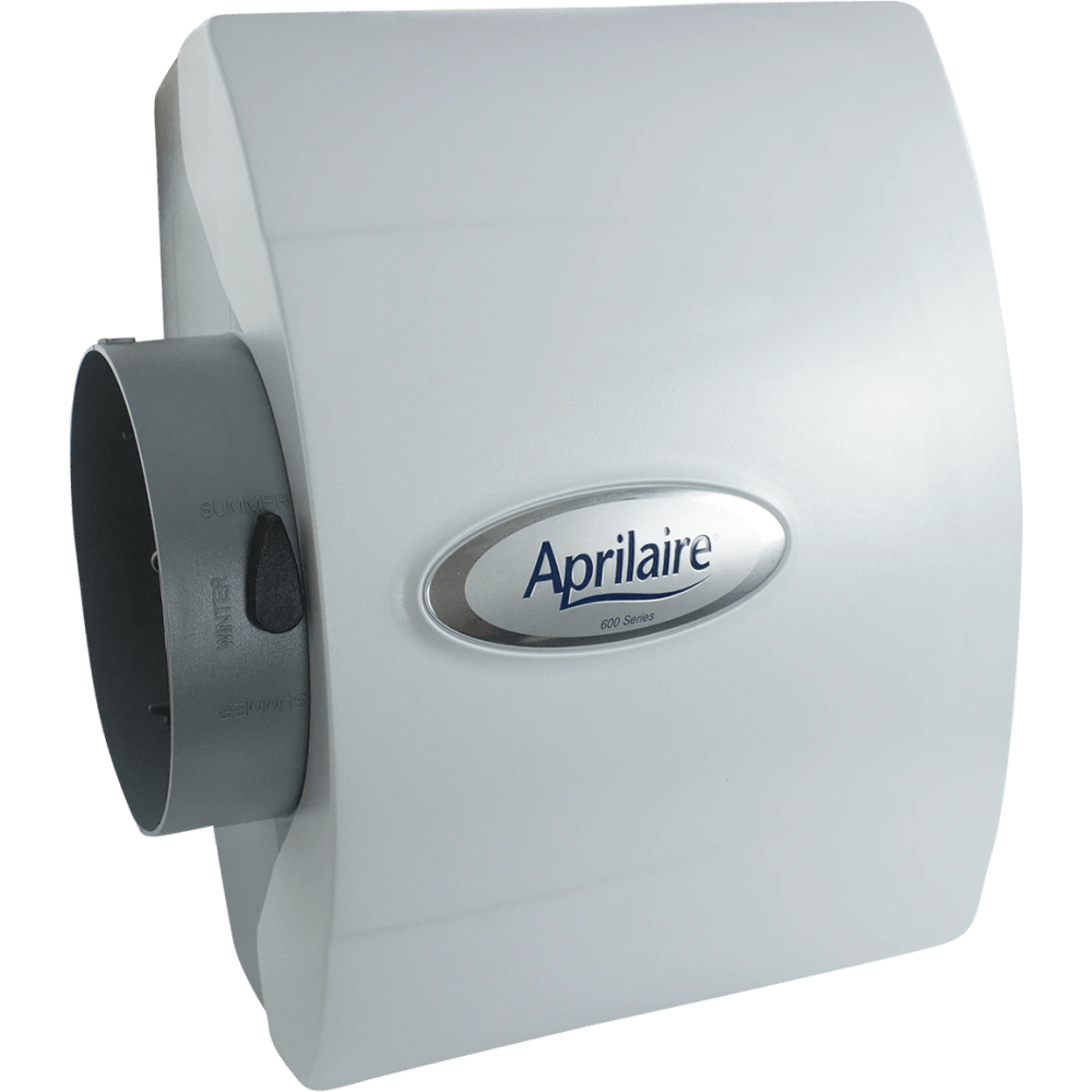 medium resolution of aprilaire model 600 large bypass humidifiers