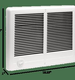 cadet heater wiring diagram 240v [ 1200 x 1200 Pixel ]