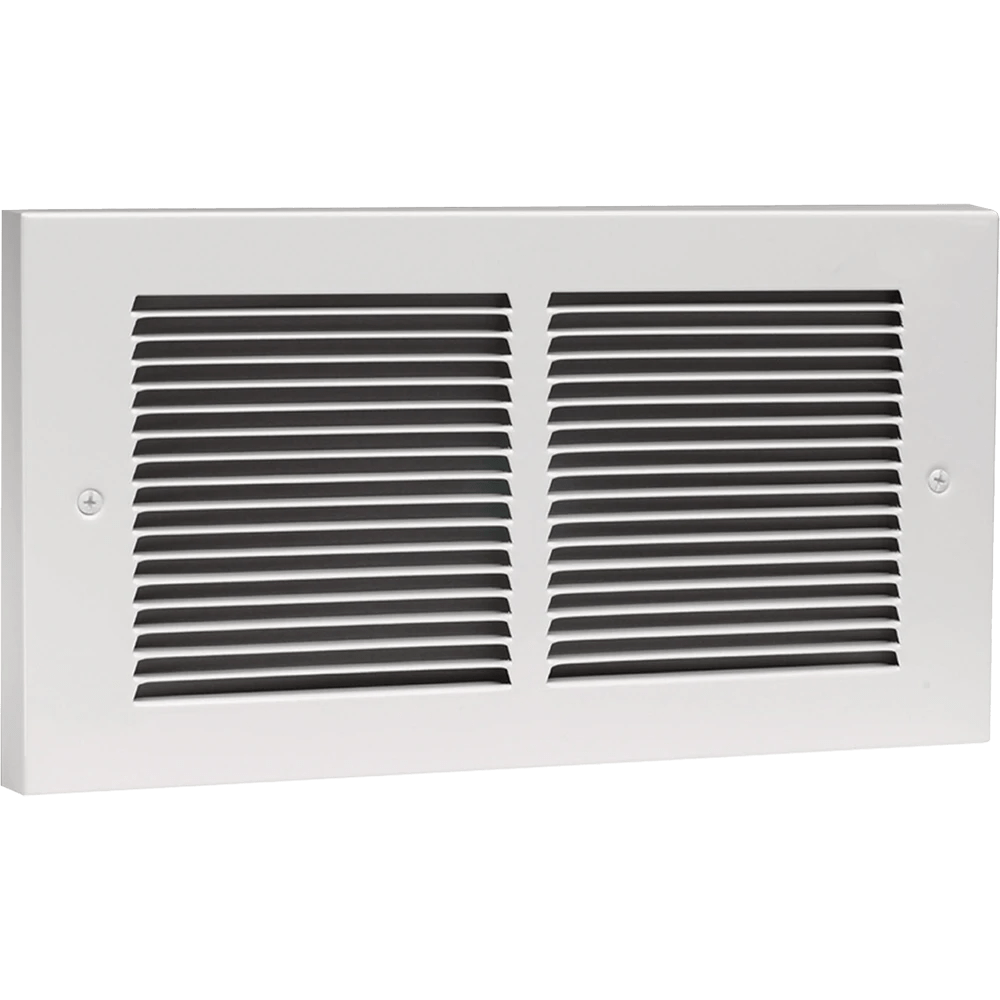 Cadet Register Wall Heater White Replacement Grille