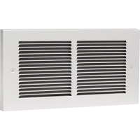 Cadet Register Wall Heater White Replacement Grille - RMGW ...