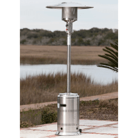 Fire Sense Infrared Patio Heater - Frasesdeconquista.com