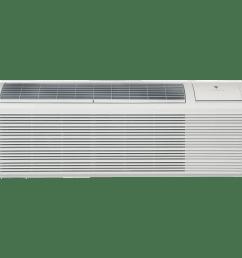 friedrich 7700 btu packaged terminal air conditioner [ 1000 x 1000 Pixel ]