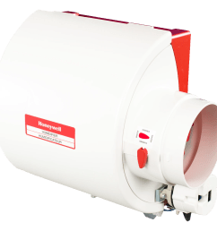honeywell he240 whole house bypass humidifier [ 1200 x 1200 Pixel ]