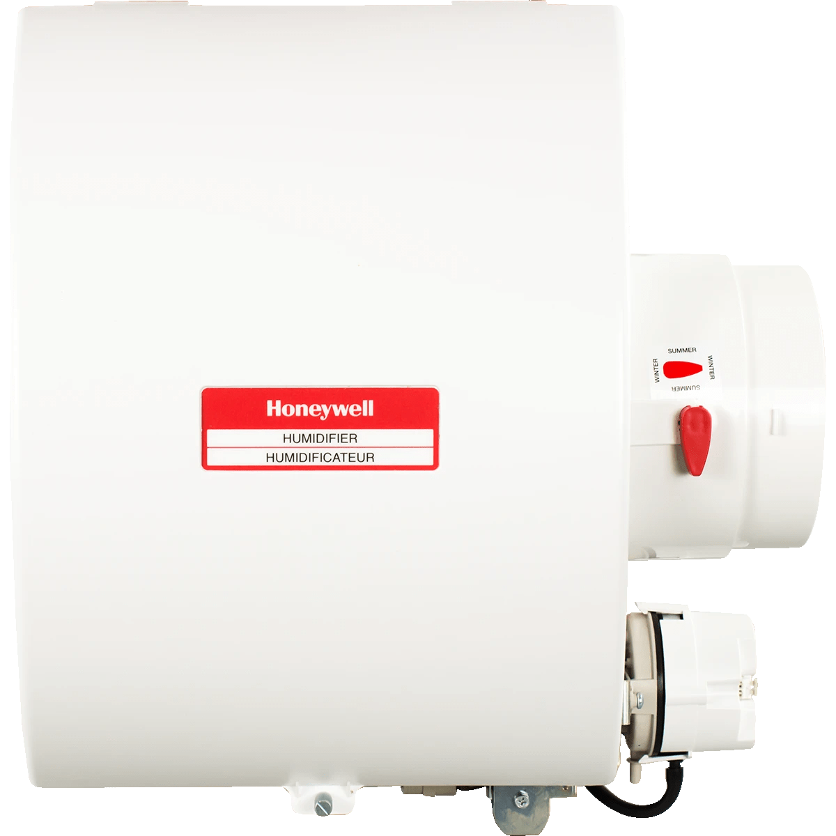 honeywell he260 humidifier wiring diagram freightliner mt45 he240 he280 diy whole house do