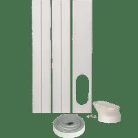 Honeywell Portable AC Sliding Glass Door Kit | Sylvane