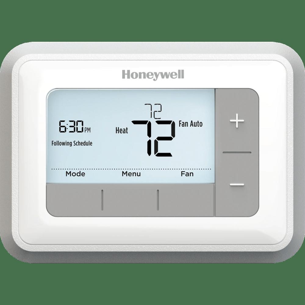 medium resolution of  honeywell rth7560e 7 day programmable thermostat main honeywell t5 7 day programmable thermostat sylvane honeywell thermostat