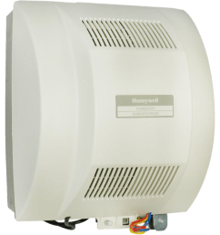 honeywell power flow through bypass humidifier he360a [ 1000 x 1000 Pixel ]