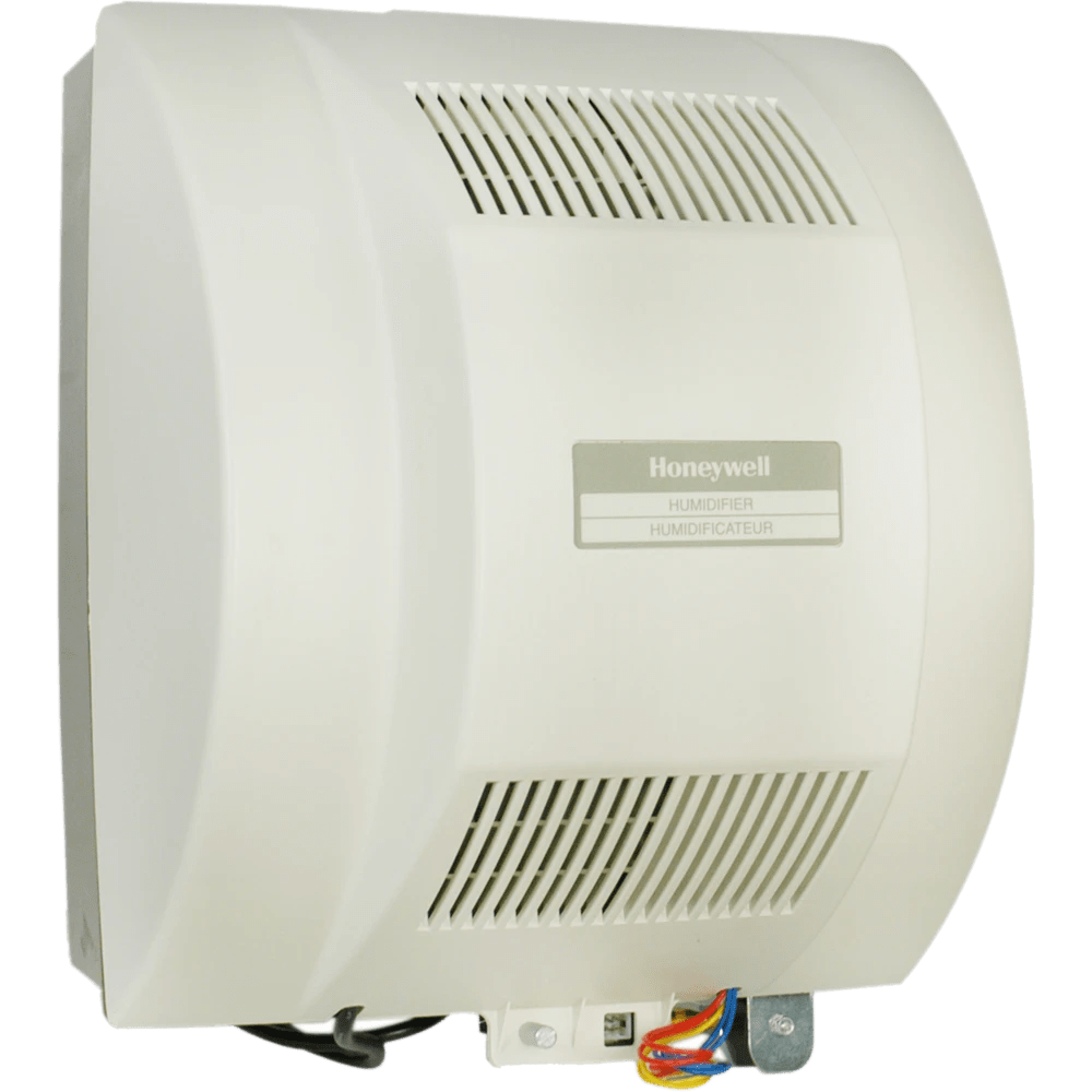 medium resolution of honeywell power flow through bypass humidifier he360a