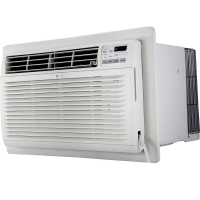 LG 10,000 BTU Through-the-Wall AC & Heater | Sylvane