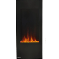 Small Vertical Electric Fireplace - Electric Fireplace Heat