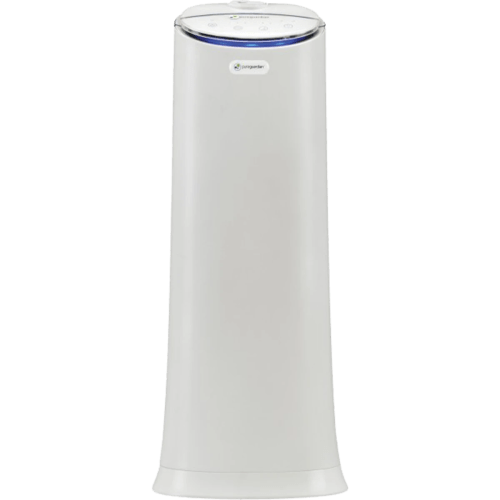 small resolution of pureguardian 100 hour ultrasonic cool mist tower humidifier w aroma tray front