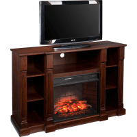 Top Electric Fireplace Brands Comparison | Sylvane | Free ...