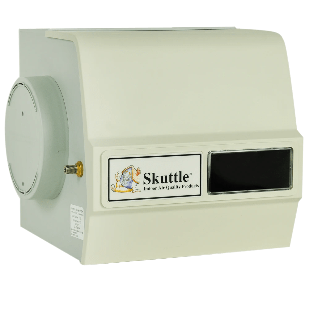 hight resolution of skuttle 190 drum humidifier