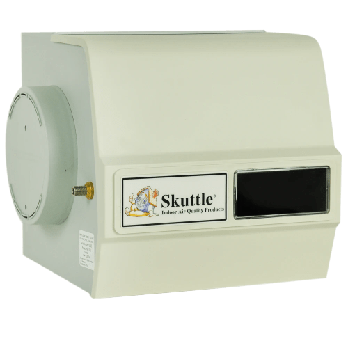 small resolution of skuttle 190 drum humidifier