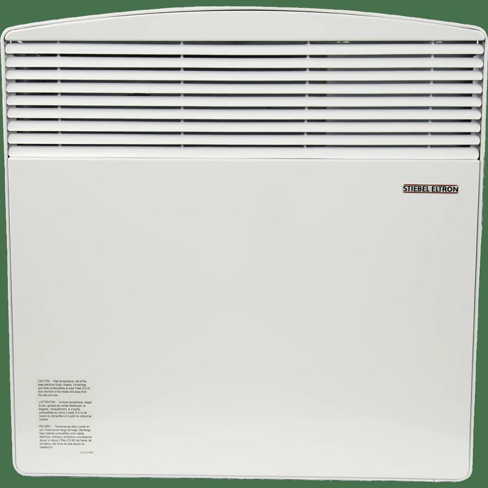 medium resolution of stiebel eltron cns100 1 e 120v 1000 watt wall mounted convection heater