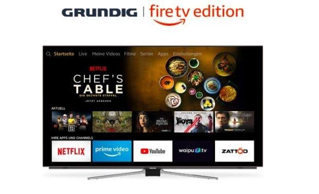 Grundig builds TV sets, anchor soundbars – Archyworldys