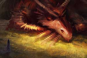 Image result for sleeping dragon