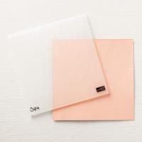 Subtle Dynamic Textured Impressions Embossing Folder