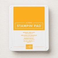 Mango Melody Classic Stampin' Pad