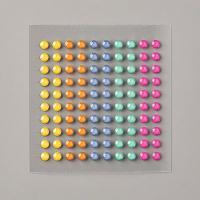 2020–2022 In Color Enamel Dots