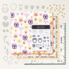 Pansy Petals Suite Collection (English)