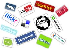 Κοινωνικα δικτυα στο ιντερνετ