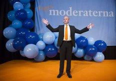Ο κεντροδεξιός κομματικός συνασπισμός υπό τον απερχόμενο πρωθυπουργό Φρέντρικ Ράινφελντ επικράτησε στις βουλευτικές εκλογές στη Σουηδία