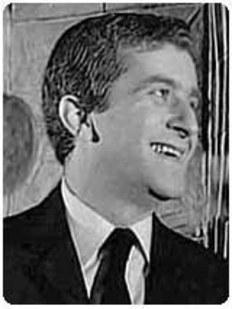 Ο ηθοποιός Αλέκος Τζανετάκος