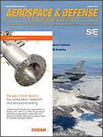Aerospace & Defense Technology - ADT - October 2016