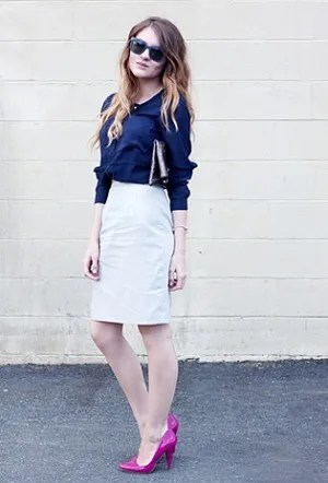 What To Wear To A Job Interview Teen Vogue